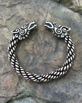 Heavy Braided Bracelets